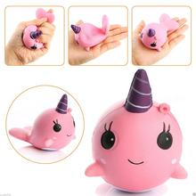 Soft Squishy Cartoon Kawaii Squishy Slow Rising Squeeze Toy Phone Straps