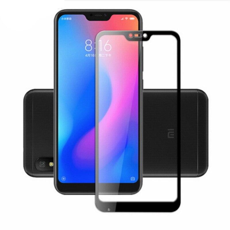 9H-Original-Glass-For-Xiaomi-Redmi-6-Pro-Screen-Protector-Tempered-Glass-For-Xiaomi-Redmi-5 (4)