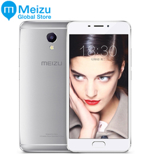 "Original Meizu M5 Note Global Version/ROM 32GB 3GB Mobile Phone Android Helio P10 Octa Core 5.5"" 4000mAh Cellular M621Q M621H"
