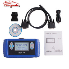 2013.4V KP819 KP-819 Auto Key Programmer For Mazda Ford Chrysler Dodge Landrover Jaguar