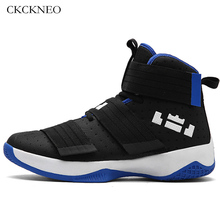 CKCKNEO Men's Basketball Shoes Air Couple Jordan Retro Shoes Sneakers Women Breathable Trainers Ankle Boots Outdoor Sports Shoes