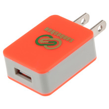 Sanheshun US Plug Charger For Cell Phone 5V 1.5A Travel Home Wall Cube Charging Adapter Universal(China)