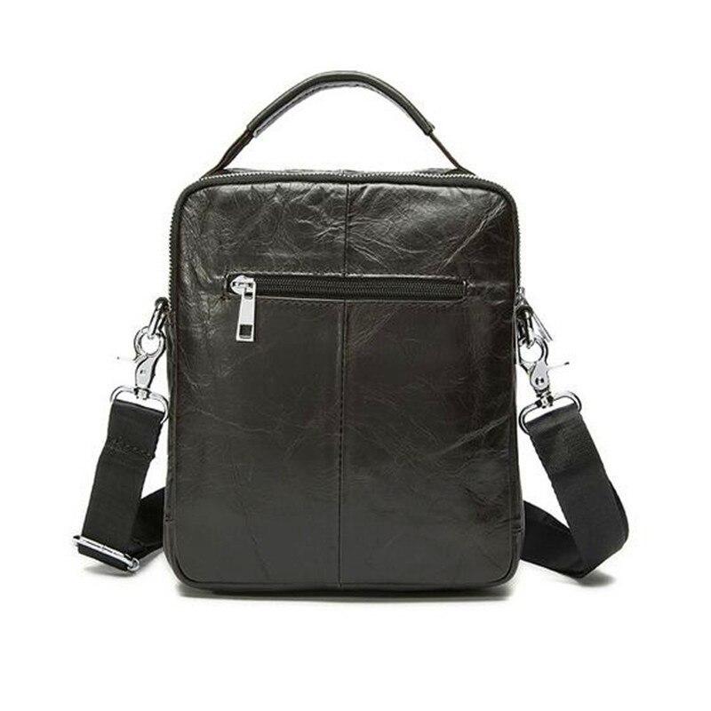 High Quality New Brand Design Fashion Leather Men Bags Shoulder bag Men Messenger Bag Crossbody Leisure Bag sacoche homme<br><br>Aliexpress