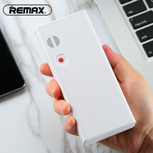 Buy Remax power-bank 10000 mah Power Bank 18650 Portable Charger bateria externa iphone 8 Samsung S8 xiaomi Pover Bank 10000mah for $15.50 in AliExpress store