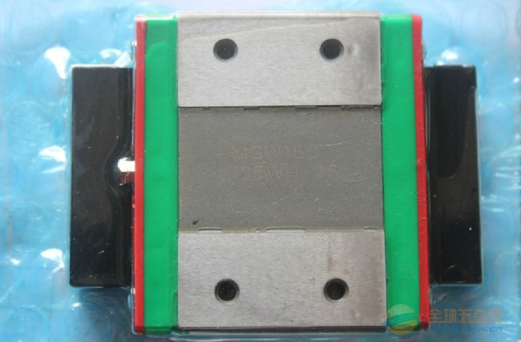 100% genuine HIWIN linear guide MGW12H block for Taiwan<br>