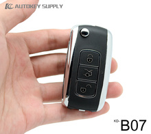 AUTOKEY SUPPLY For Mercedes B07 KD 900/KD 200 Remote(China)