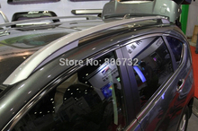 Roof Rails Rack Luggage Carrier For Honda CRV  CR-V 2012 2013 2014