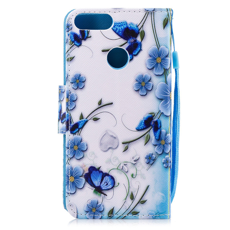 For Huawei Enjoy 7S Case  (57)