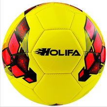 HOT Genuine HOLIKA High quality imported PU leather football ball soccer ball 5# of 11 special ball game 5 color