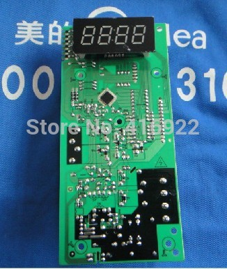 Free shipping 100% tested for Midea Microwave Oven 11-K computer board EG823LA6-NR/EG823LC8-NS mainboard on sale<br>
