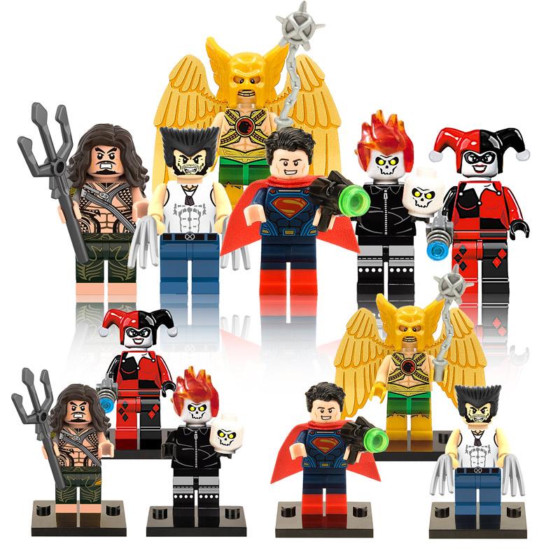 Super Heroes-14