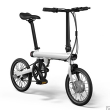 Original Xiaomi Mijia Qicycle EF1 Electric Scooter Bike bicycle Mini foldable electric E-Bike - L-S Store store
