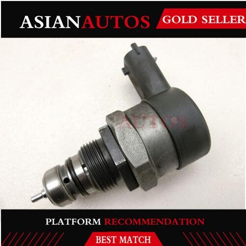Solenoid New Genuine Bosch 0281002507 Pressure control valve Regulator DRV