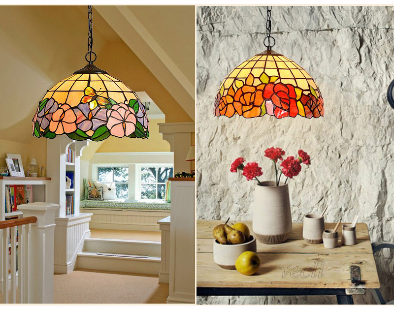 LED Pendant light (30)