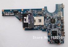 650199-001 636375-001 for HP pavilion DAOR13MB6E1 G4 G6 laptop motherboard with hm65 chipset 100%full tested ok and guaranteed