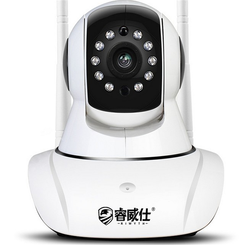 RIWYTH IP Camera Baby Monitor 720P 960P 1080P HD Smart Home Security Video Surveillance Night Vision CCTV Camera Two Way Audio<br>