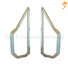 Furniture Functional Hinges For Sofa Bed Mechanism D14(China)