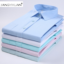 Buy Summer Short sleeve Avoid Burn Time Business Affairs Self-cultivation men male Shirt camisa social masculina mens dress shirts for $9.95 in AliExpress store