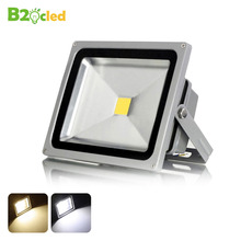 IP65 Waterproof 10W 20W 30W 50W 100w LED flood light spotlight Lawn lamp outdoor lighting warm /white Exterior wall floodlight