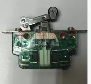 1PCS   S826a snap-action switch, micro switch<br>