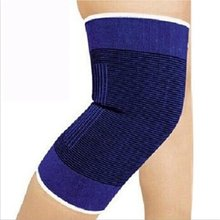 Kneepads Protection Gear Sport Safety Knee Brace Pads Volleyball Dance Joints Muscles Support Elastic Elbow Guard Protector