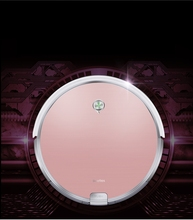 2017 new best wet and dry 2in1 smart Robot vacuum cleaner Auto-damp Mapping, plan path,Auto change
