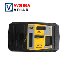 2016 new VVDI MB BGA Key Programmer Plastic SK185 8W 12V Newest Autos Key Programmer Diagnostic Tools Xhorse VVDI MB BGA Tools
