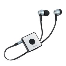 Good quality Bluetooth 4.1+EDR  Headset  hm2010 music bluetooth earphones fm radio ultra long standby 300hours
