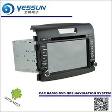 Car Android Navigation System For Honda CRV 2012~2017 - Radio Stereo CD DVD Player GPS Navi BT HD Screen Multimedia