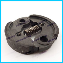 Heavy Duty Clutch For 33cc 43cc 49cc Gas Petrol Scooters Super Pocket Bikes mini motor mini dirt bikes ATV Quad