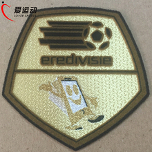 2016-2017 PSV champion patch Philips Sports Union Holland Casino Eredivisie champion patch soccer patch free shipping(China)