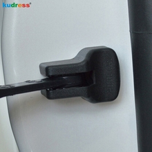 Ford Kuga Edge Fusion 2013 2014 2015 2016 2017 Car Styling Side Door Limiting Check Stopper Buckle Protection Accessories