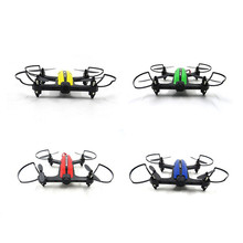 Free Shipping Flytec T18D RC Quadcopter Mini Racing Drone 4CH Wifi FPV 720PX Height Hold Mode 6axit UFO RTF(China)