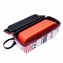 New EVA Carry Travel Protective Speaker Box Cover Bag Cover Case For Sony SRS XB2/Sony SRS X33 Portable Bluetooth Speaker