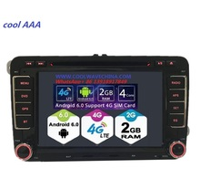 Rns 510 Original vw radio HD 1024X 600 Navi Radio golf 4 golf 5 6 touran passat B6 sharan jetta polo tiguan with free gift