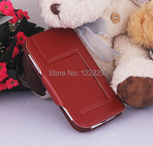 fashion style for Nokia Lumia 1520 6.0 phone case flip leather inside is silicone case best phone case well design cheap(China)