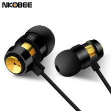 Phones Earphones Earbud Ear phone Noise Cancelling Earphone For Phone Ear phones For iPhone Samsung Ear buds Venture Electronic(China)