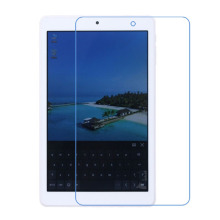 "Tempered Glass Screen Protector Film for Teclast X80 Pro / X80HD X80 HD / X80 Plus 8"" Tablet + Alcohol Cloth + Dust Stickers"