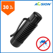 Aosion Mosquito Repellent Eco Friendly Perfect for Outdoor Camping, Keep Your Family Safe From Mosquitoes with Ultrasonic Wave