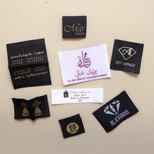 personalized clothing tags custom,labeling clothing wholesale,sewing tags,satin labels
