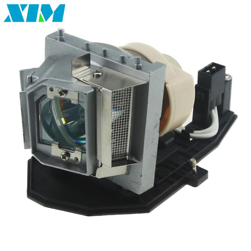 BL-FP240B/SP.8QJ01GC01 Projector Lamp Bulb with Housing Replacement for OPTOMA ES555 EW635 EX611ST EX635 T662<br>