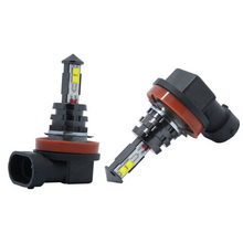 +Cheap+ 2/4/8PCS CAR VEHICLE LED LAMP H11 H8 XENON WHITE TAIL FOG LIGHT STABLE BULBS CREE XTE 7.2W