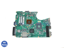 NOKOTION A000078940 DA0BL8MB6B0 for toshiba satellite L655 laptop motherboard GL40 HD graphics DDR3 & free CPU no video card(China)