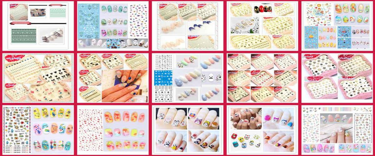 Fashion Nail Art Small Orders Online Store Hot Selling And More