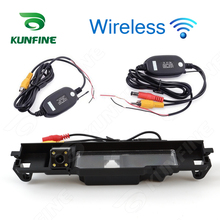 HD Wireless Car Rear View Camera For Toyota Yaris 08/09/11 Parking Night Vision Waterproof Wifi