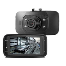 Hot Selling HD1080P Original Novatek 2.7inch LCD Car DVR Vehicle Camera Video Recorder Dash Cam G-sensor HDMI Car Recorder DVR(China)