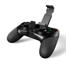 IPEGA 9076 Wireless PC Joystick 2.4G Bluetooth Wireless Handle Gamepad for PS3 Android IOS Phone Game Console Player(China)