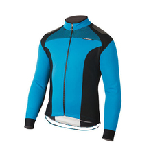 Low price in stock Men Cycling Jersey Long Sleeve Cycling Clothing MTB Bike jacket Breathable Size 4XL-5XL(China)