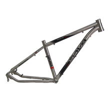 "2016 Titanium MTB Bike Frame 650B 26/27.5/29 inch Titanium Mountain Bike Frame Bicycle Frame Bicycle Parts 16"" / 17"" / 19""(China)"