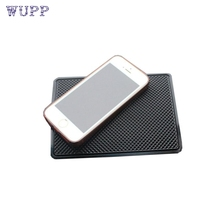 wupp Top Quality Car Anti-Slip Dashboard Sticky Pad Non Slip Mat For Phone Coin Sunglass Holder Aug.1